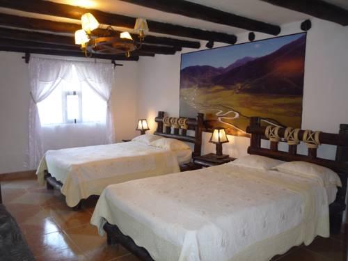 Hotel Villa De Paris En Chachapoyas Infohostal
