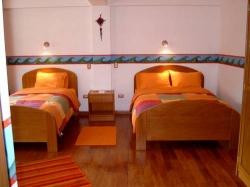 Guesthouse Qoya,Acoyapa (Chontales)
