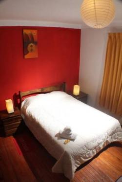 Che Lagarto Hostel Cusco (Inka Club Hostel),Cuzco (Cuzco)