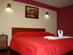 Hotel Ayllu Panaka,Cuzco (Cuzco)