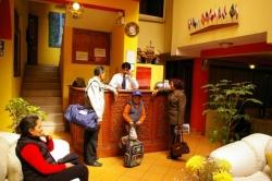 Hotel Pachan,Cuzco (Cuzco)