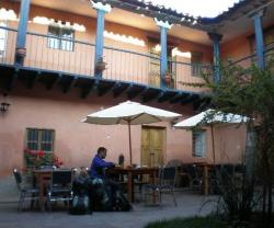 Hostal Casa Familiar Ochoa Cusco,Cuzco (Cuzco)