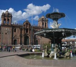 Hostal Danna Inn,Cuzco (Cuzco)