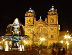 Hostal El Grial,Cuzco (Cuzco)