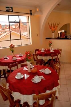 Hostal El Triunfo,Cuzco (Cuzco)
