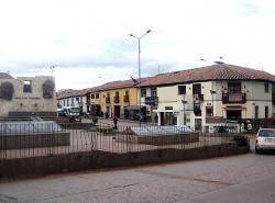 Hostal El Balcón Cusqueño,Cuzco (Cuzco)