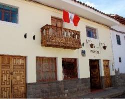 Hostal Huaynapata,Cuzco (Cuzco)