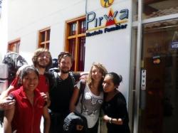 Pirwa Hostal San Blas,Cuzco (Cuzco)