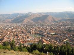 Hostal Vilcabamba,Cuzco (Cuzco)