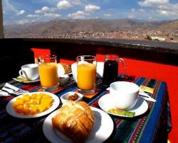 Hostal Wara Wara,Cuzco (Cuzco)