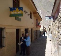 Chaska Wasi,Ollantaytambo (Cuzco)