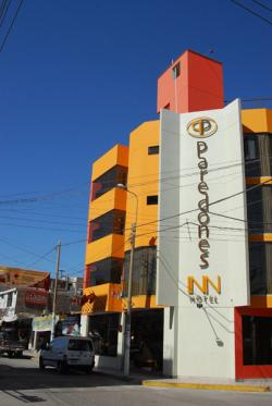 Paredones Inn Hotel