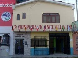 Anccalla Inn,Nazca (Ica)