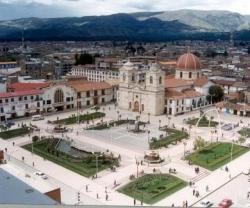 Hostal Casa Blanca,Huancayo (Junín)