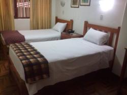 Hotel Santa Rosa,Chiclayo (Lambayeque)