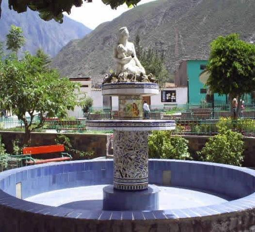 Hostal internacional en churin infohostal for Hostal ciudad jardin