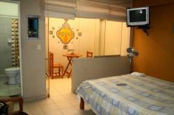 Kusillus Hostel,Miraflores (Lima)