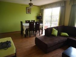 Apartamento en Calle Robles, La Molina,Lima (Lima)