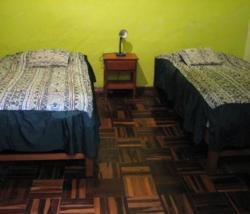 Friend´s House 1,Lima (Lima)