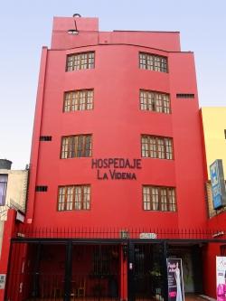 Hospedaje La Videna,Lima (Lima)