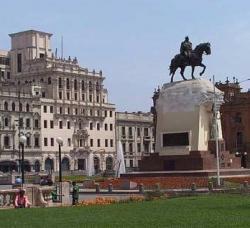 Hostal Vladis I,Lima (Lima)