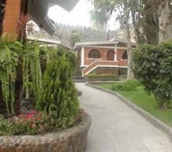 Hotel Pachacamac Eco Resort,Lima (Lima)
