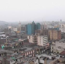 Pensión Ibarra,Lima (Lima)