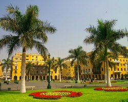 Hotel Residencial Ritz,Lima (Lima)