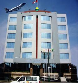 Vista del Sol Hotel,Lima (Lima)