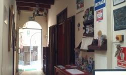 Alpackers B&B,Miraflores (Lima)
