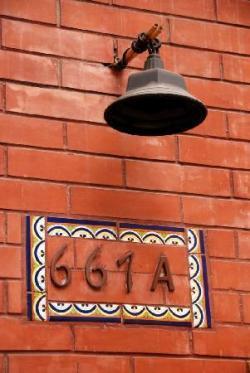 Casa 667,Miraflores (Lima)