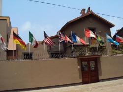 Hotel Casa Inca Boutique Hotel,Miraflores (Lima)
