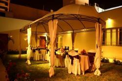 Hotel casa Inkari,Miraflores (Lima)