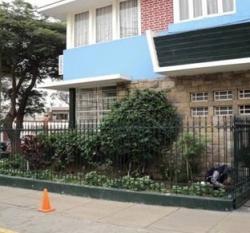 Hospedaje Sagarbal,Miraflores (Lima)