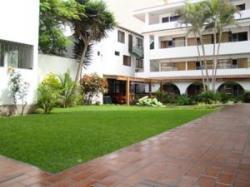 Hotel Señorial,Miraflores (Lima)