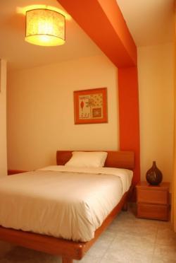 Hotel Jaguarwasi,Miraflores (Lima)