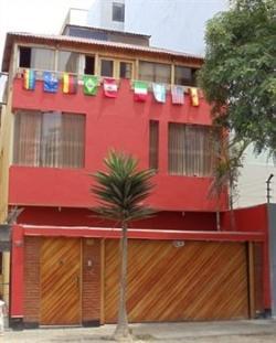 Open Guest House,Miraflores (Lima)