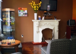 Pirwa Bed & Breakfast Inclan,Miraflores (Lima)