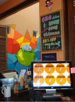 Puriwasi Hostal,Miraflores (Lima)