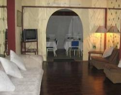 Hotel Ricardo Palma,Miraflores (Lima)