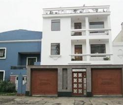 Hotel Yupa Sami Miraflores,Miraflores (Lima)