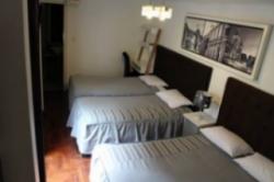 La Casa del Viajero,Miraflores (Lima)