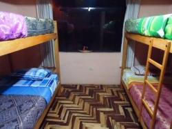 Aymarak Hostel,Puno (Puno)