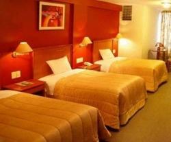 Casona Plaza Hotel,Puno (Puno)