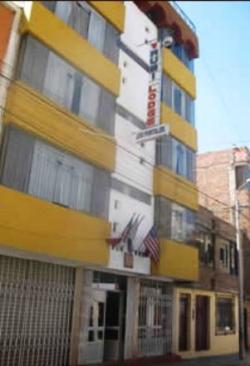 Hostal Rubi,Puno (Puno)
