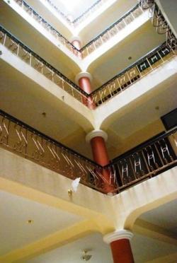 Hotel Ciudad del Lago,Puno (Puno)