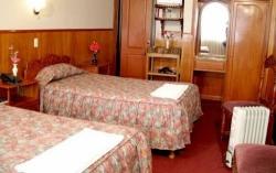 Hotel Maria Angola Inn,Puno (Puno)