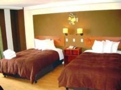 Intiqa Hotel,Puno (Puno)