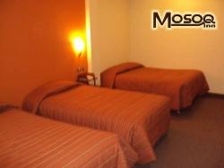 Mosoq Inn,Puno (Puno)