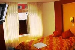 Hotel Munay Tambo Hostal,Puno (Puno)